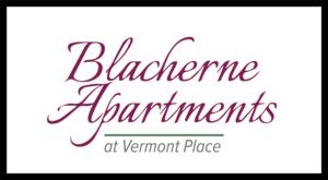 Blacherne Apartments Logo